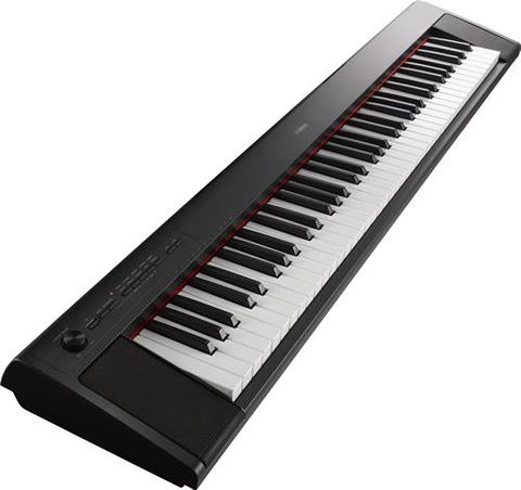 Yamaha NP32 Digital Keyboard 76 Keys