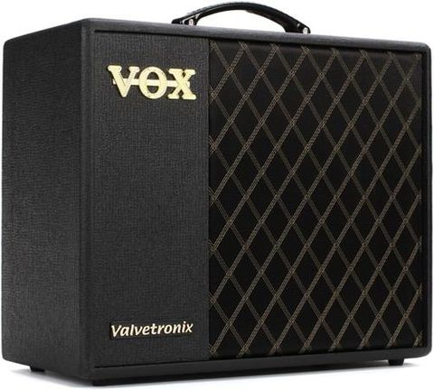 Vox VT40X Modelling Amp