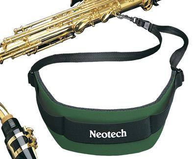 Neotech Soft Strap FOREST Metal Hook