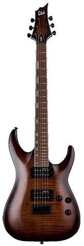 ESP Ltd H200FM DBSB Electric Guitar