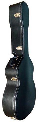 MBT Jumbo Guitar Case Plywood