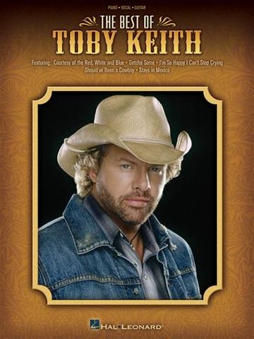Best of Toby Keith PVG