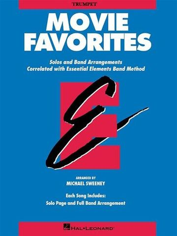 EE Movie Favorites Trumpet