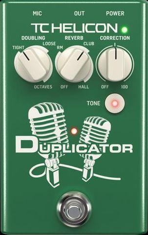 TC Electronic Duplicator