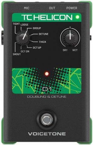 TC Electronic Voicetone D1