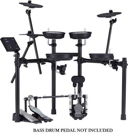 Roland TD07DMK Electric Drum Kit
