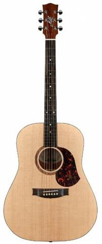 Maton S70 Solid Acoustic Guitar