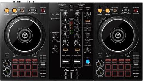 Pioneer DJ Controller DDJ400 2 Channel