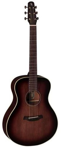 Baton Rouge L1LS/F-AB Folk Guitar