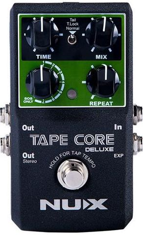 Nux Tape Core Deluxe Pedal