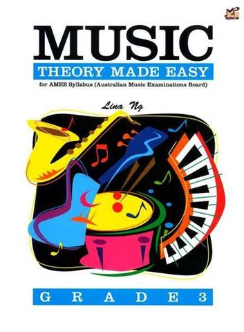 Lev 3 Music Theory Made Easy