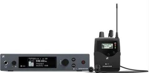 Sennheiser G4 Wless In Ear Monitor Sys