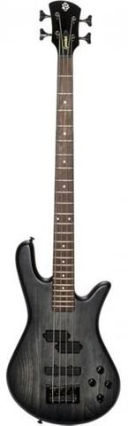 Spector Legend Black Classic 4 Stg Bass