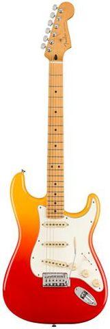 Fender Player Plus Strat MN TQS Guitar
