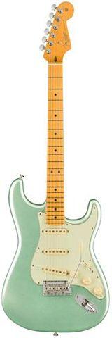 Fender AM PRO II Strat MN MYST SFG Gtar