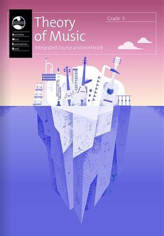 AMEB Theory of Music Grade 3