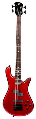 Spector PF4 RED Performer 4 Strg Bass