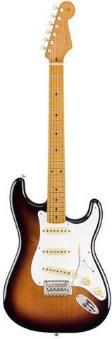 Fender Vintera 50s Strat Mod MN 2TSB Ele