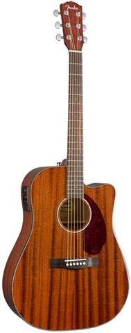 Fender CD140SCE AM Dreadnought Guitar