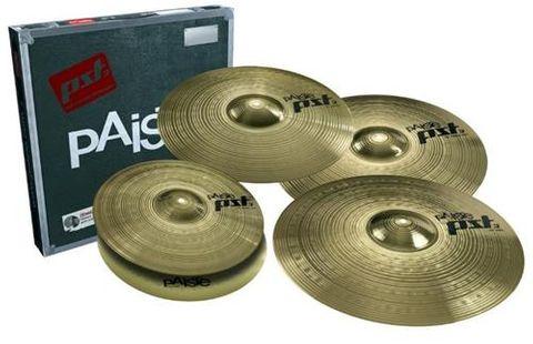 Paiste PST3 Universal Bonus Cymbal Set
