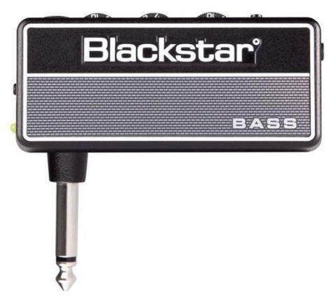 Blackstar Fly AMPLUG BASS w Rhythm Loops
