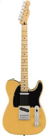 Fender Player Tele MN BTB Electric Guit