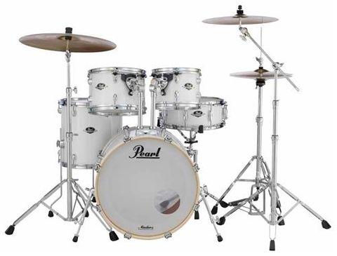Pearl EXX Export Plus 22in Fusion White