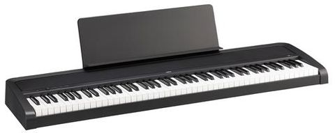 Korg B2 88 Note Black Digital Piano