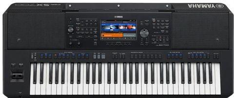 Yamaha PSRSX700 Digital Keyboard