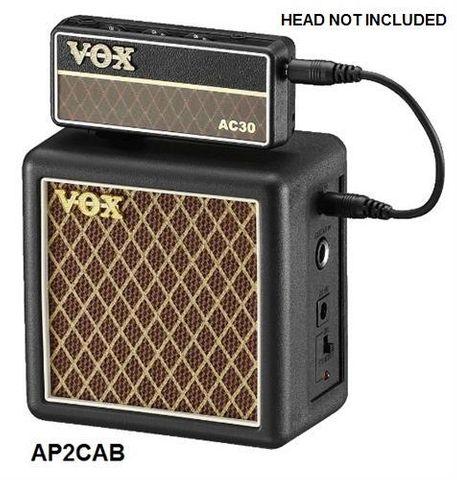Vox AP2 Amp Plug Cabinet