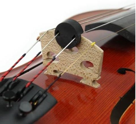 Gewa Tourte Round Violin Mute