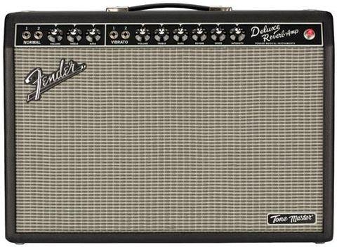 Fender Tonemaster DLX Reverb Amplifier