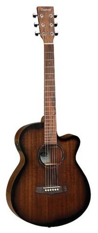 Tanglewood TWCRSFCE Pack C'Roads Guitar
