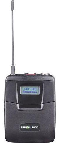 Parallel 100ch Beltpack Transmitter