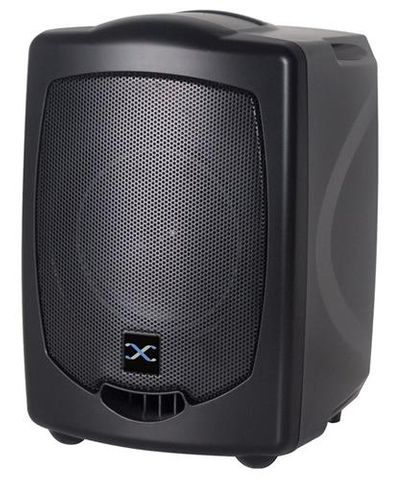 Parallel Helix765 U0PC Portable PA Systm