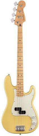 Fender Player P Bass MN BCR Guitar