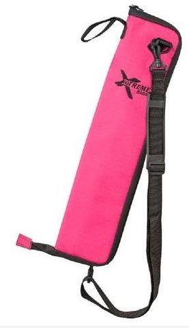 Xtreme PINK Drum Stick Bag