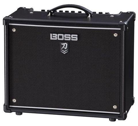 Boss Katana 50MKII Amplifier