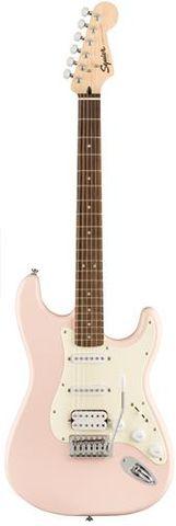 Fender Bullet Strat Trem HSS LRL SHP El