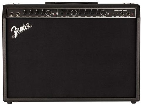 Fender Champion 100XL Guitar Amplifier