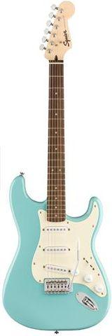 Fender Bullet Strat Trem LRL TTQ Elect