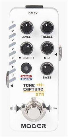Mooer Tone Capture Micro Pedal