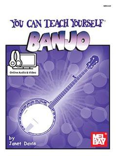 Banjo Methods