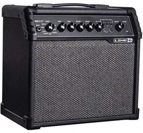 Line 6 Spider V20 Mk 2 Guitar Amp