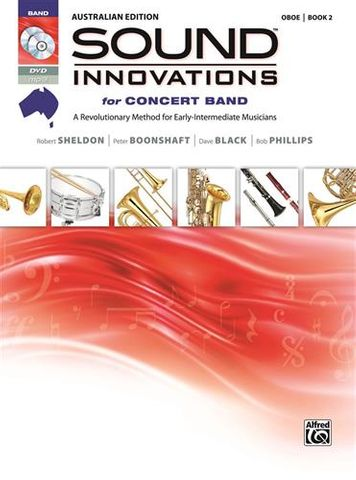 OBOE 2 Sound Innovations