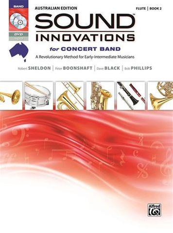 FLUTE 2 Sound Innovations