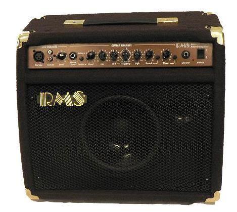 RMS 20w Acoustic Amp RMSAC20C