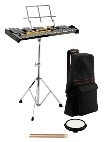 Opus Perc Glockenspiel Kit w Bag
