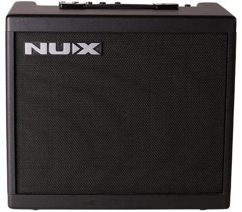Nux 30w Digital Acoustic Guitar Amp
