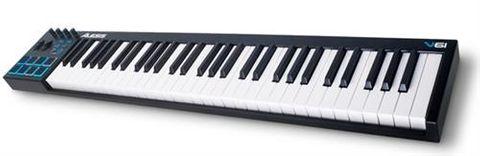 Alesis V61 USB Keyboard & Pad Controller